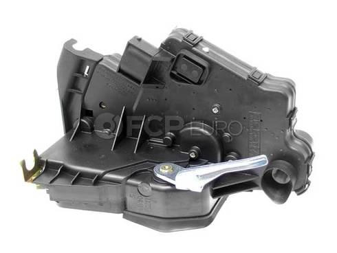 BMW Door Lock Actuator Front Left - Genuine BMW 51217011305