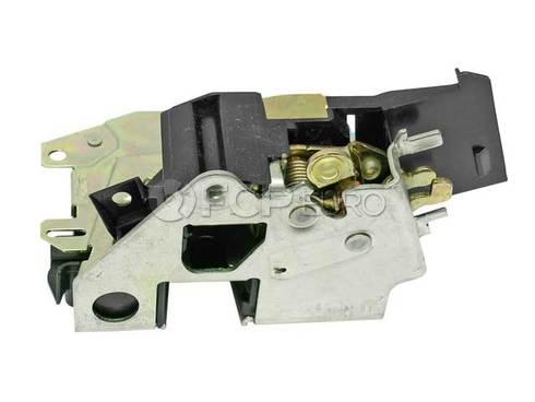 BMW Door Lock Front Right - Genuine BMW 51218122204