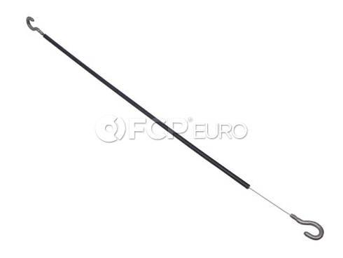 BMW Front Left Door Handle Bowden Cable - Genuine BMW 51218215697