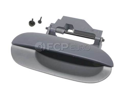 BMW Exterior Door Handle - Genuine BMW 51218240416