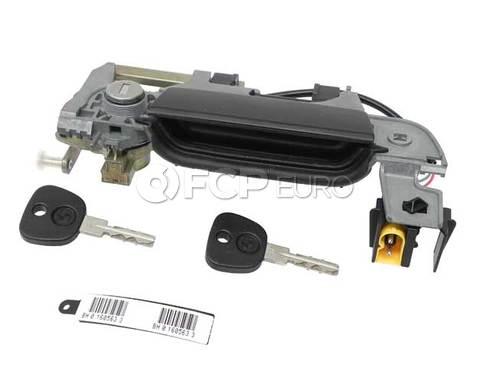 BMW Interior Door Handle Right Outer (Z3) - Genuine BMW 51218401624