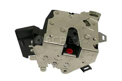 BMW Door Lock Rear Right (525I 528I 530I) - Genuine BMW 51228125672