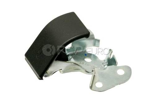 Mini Cooper Unlocking Lever (Cooper Cooper Countryman Cooper Paceman) - Genuine Mini 51237149591