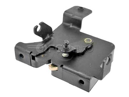BMW Right Lower Part Of Hood Lock - Genuine BMW 51238164764