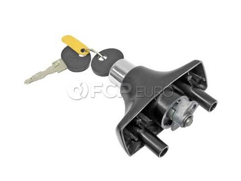 BMW Trunk Lid Lock With Key - Genuine BMW 51241911948