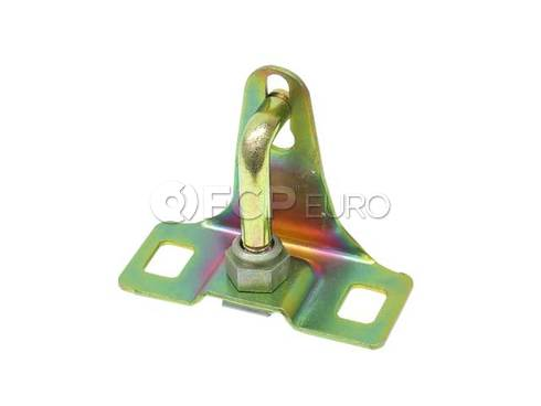 BMW Catch Bracket - Genuine BMW 51241916204