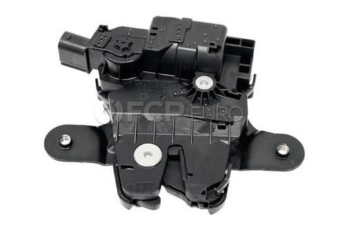 Mini Cooper Trunk Lock Actuator Motor - Genuine Mini 51247167498