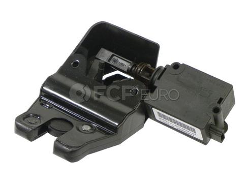 BMW Lock Trunk Lid - Genuine BMW 51247197081