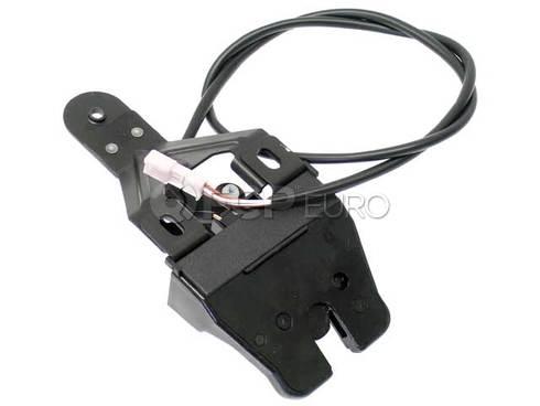 BMW Trunk Lock Latch - Genuine BMW 51248174853