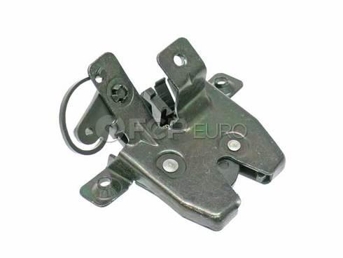 BMW Lock Trunk Lid - Genuine BMW 51248209730