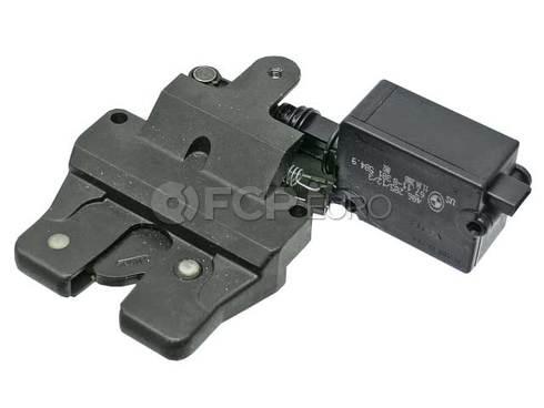 BMW Lock Trunk Lid - Genuine BMW 51248238466