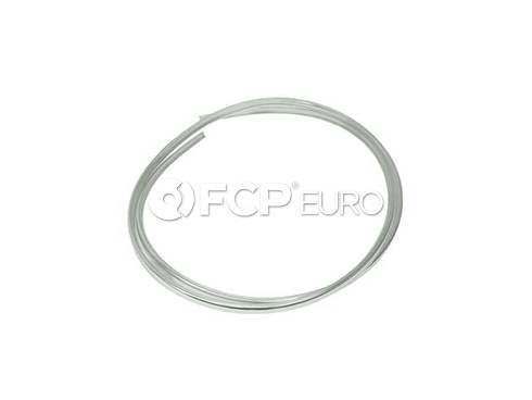BMW Back Glass Moulding Upper (E21) - Genuine BMW 51311835725