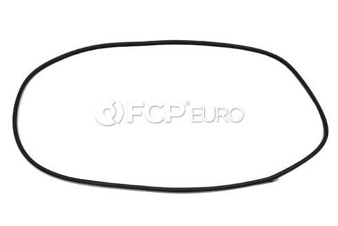 BMW Door Weatherstrip Rear - Genuine BMW 51357258330