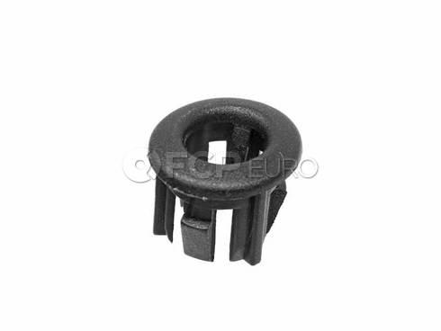 Mini Cooper Cover Locking Button - Genuine Mini 51411504934