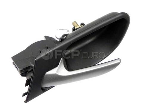BMW Interior Door Handle - Genuine BMW 51417000231