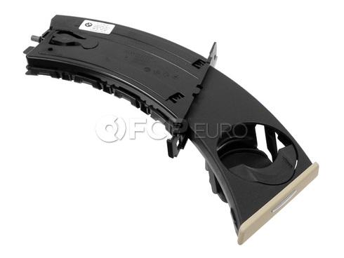 BMW Cup Holder Right (E90 E91 E92 E93) - Genuine BMW 51459173467