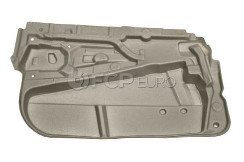 BMW Sound Insulating Door Front Left - Genuine BMW 51487055929