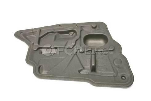 BMW Sound Insulating Door Rear Left - Genuine BMW 51487161455