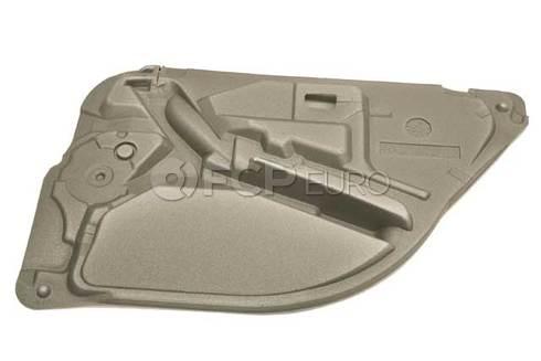 BMW Sound Insulating Door Rear Left - Genuine BMW 51488159937