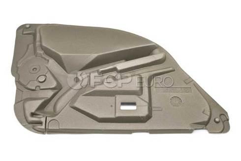 BMW Sound Insulating Door Rear Right - Genuine BMW 51488159938