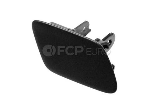 BMW Headlight Washer Cover Right - Genuine BMW 51657199142