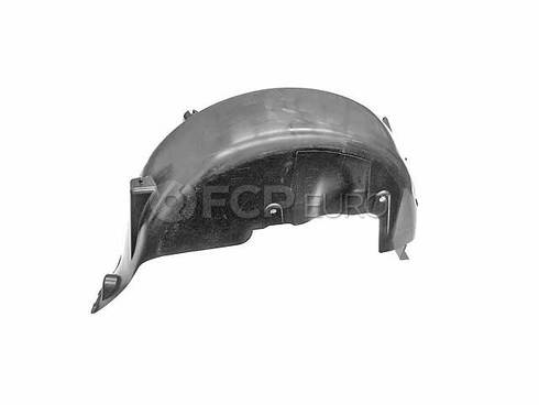 Mini Cooper Cover Wheel Housing Rear Left - Genuine Mini 51711486200