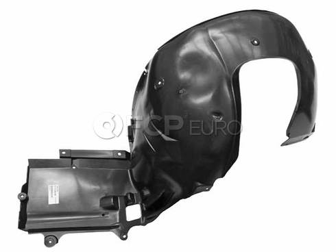 BMW Cover Wheel Housing Front Left - Genuine BMW 51712695665