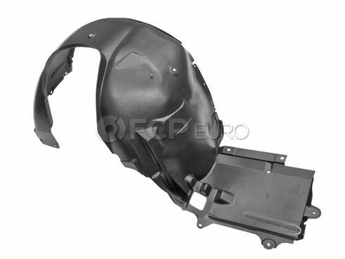 BMW Cover Wheel Housing Front Right - Genuine BMW 51712695666