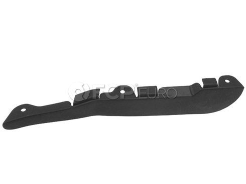 BMW Deflector Lip Right - Genuine BMW 51717027446