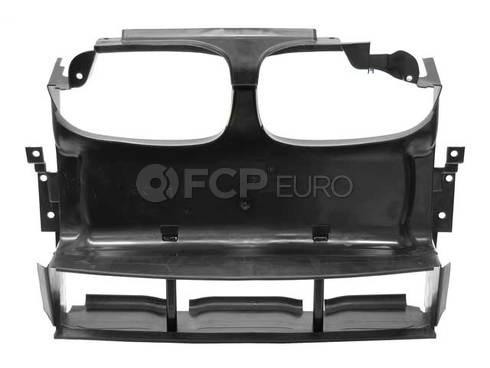 BMW Air Duct Front - Genuine BMW 51717069470