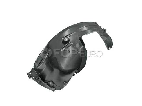 BMW Cover Wheel Housing Front Left - Genuine BMW 51717154411