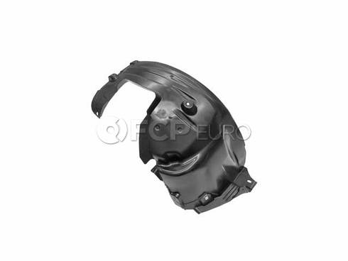 BMW Cover Wheel Housing Front Right - Genuine BMW 51717154412