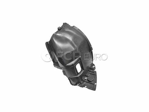 BMW Cover Wheel Housing Bottom Left - Genuine BMW 51717154415