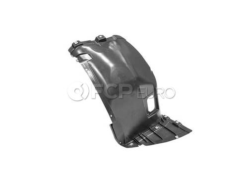 BMW Cover Wheel Housing Bottom Right - Genuine BMW 51717154416