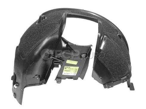 BMW Cover Wheel Housing Front Right - Genuine BMW 51717186922