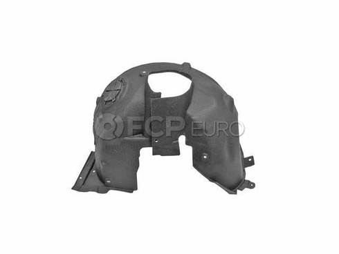 Mini Cooper Cover Wheel Housing Front Left - Genuine Mini 51717207577