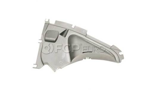 BMW Deflector Lip Left - Genuine BMW 51717260739