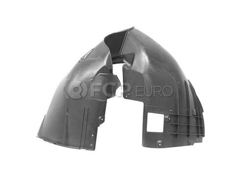 BMW Cover Wheel Housing Front Left - Genuine BMW 51718223375
