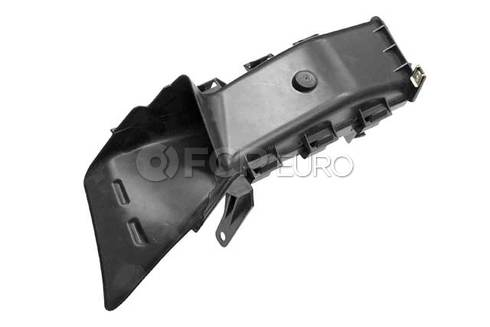 BMW Front Left Brake Air Duct - Genuine BMW 51747154417