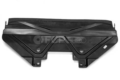 BMW Radiator Seal - Genuine BMW 51757128503