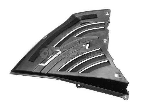 BMW Cover Bottom Left - Genuine BMW 51757153787