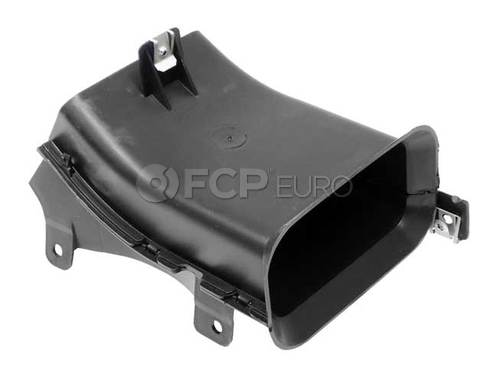 BMW Lateral Left Engine Compartm.Screening - Genuine BMW 51757203963