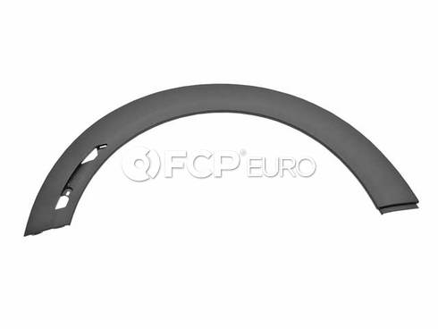 Mini Cooper Extension Side Panel Rear Right (Us) - Genuine Mini 51772753940