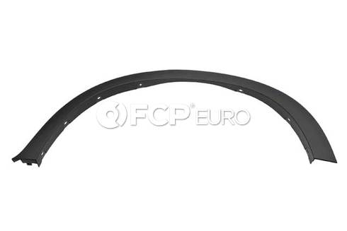 BMW Cover Wheel Arch Rear Left - Genuine BMW 51777158425