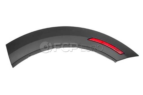 Mini Cooper Cover Wheel Arch Rear Left - Genuine Mini 51779801883