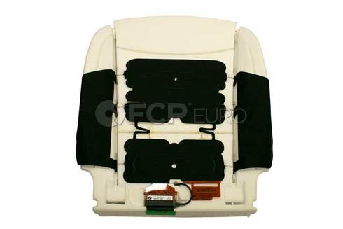 BMW Basic seat upholstery, right - Genuine BMW 52107244127
