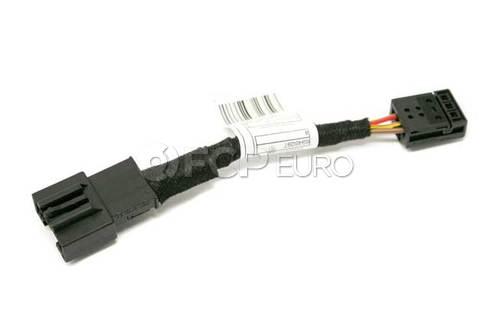 Mini Cooper Adapter Lead - Genuine Mini 61126948099