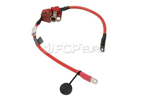 BMW Battery Cable - Genuine BMW 61129259425