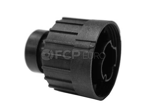 BMW Plug Housing (4 Pol) - Genuine BMW 61131392222