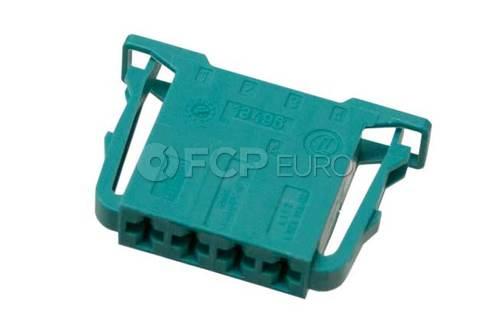 BMW Universal Dfk Socket Housing Uncoded - Genuine BMW 61136925196